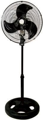 Active Air Pedestal Fan