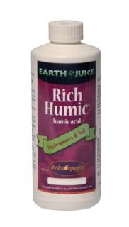 Rich Humic
