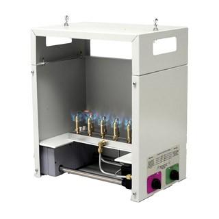 Sentinel Co2 Generator Natural Gas