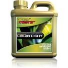 Gold Liquid Light