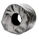 Heat Shield Fan Cover