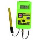 pH Continuous Read Meter
