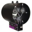 "10"" CD-In-Line Duct Ozonator"